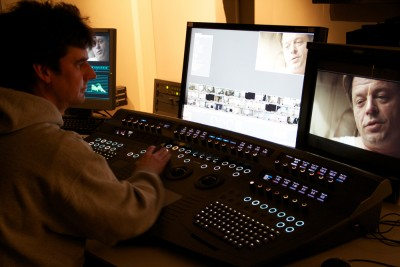 Mekaniken tools up with Quantel for DI and improved workflow