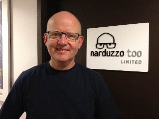 NARDUZZO TOO EXPANDS NUCODA DI SUITE WITH NEW FACILITY AT GOLDCREST FILMS