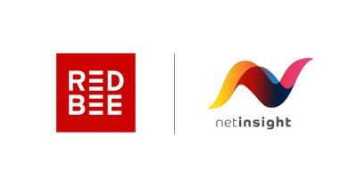 Net Insight announces the successful implementation of the world and rsquo;s first 100GE IP Media Trust Boundary for the delivery of an uncompressed IP playout solution to Red Bee Media