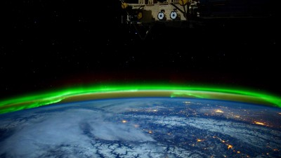 New UHD Channel Featuring NASA Content and Powered by