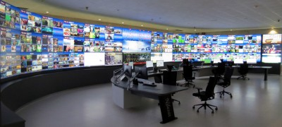 Nilesat expands its broadcast playout facility with 40 PlayBox Neo