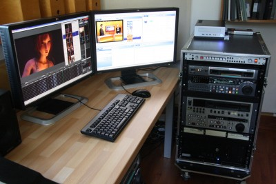 NOA Introduces FrameLector Pico for Entry-Level Video Archiving Ingest