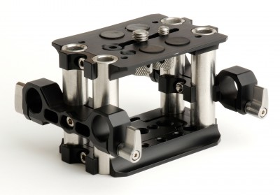 OConnor introduces Universal Baseplate