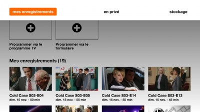 Orange France Personalizes the Viewer Experience With NPVR Solution From Viaccess-Orca