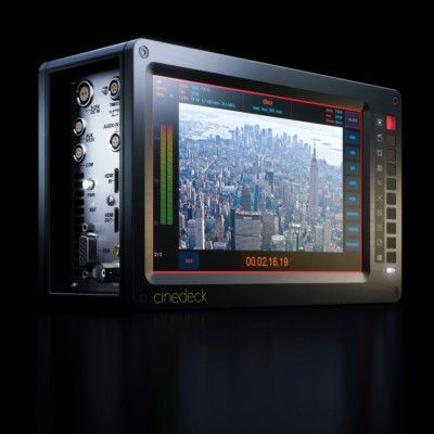 Oxygen DCT To Launch A Host Of New Products At BVE 2011