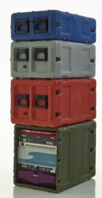 Peli-Hardigg Showcases Rugged Protection for Defence at AFCEA