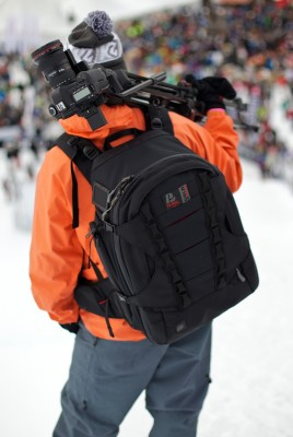 Petrol Bags Introduces new DSLR Carriers at NAB Booth C6032