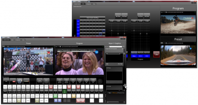 Pixel Power StreamMaster implements NewTek NDI and reg; thanks to future-proof software defined architecture