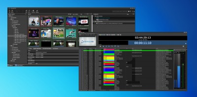 PlayBox Neo to demonstrate totally scalable media playout at