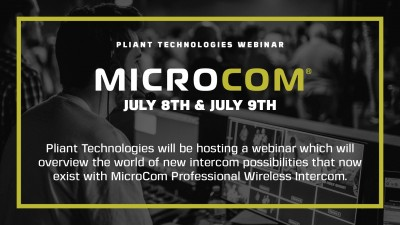 Pliant Technologies Launches New Webinar Series
