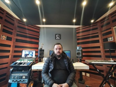 PMC Monitors Make Waves At High Seas Studio in South Africa