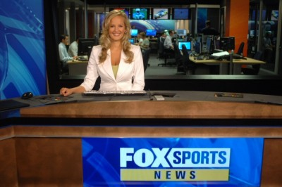 Premier Media Group looks to multi-resolution future with Quantel for FOX SPORTS NEWS