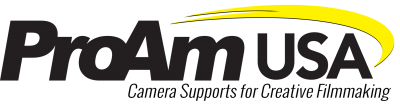 Professional LCD Monitor Hoods Now Available From ProAm USA
