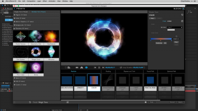 Red Giant Releases Comprehensive Training Series for Trapcode Form 3