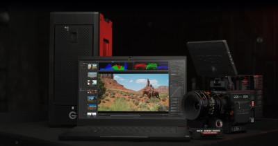 RED R3D SDK For NVIDIA CUDA-Accelerated Workflow Now Available