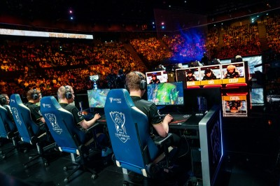 Riot Games uses Nevion Virtuoso with JPEG XS in remote production of League of Legends World Championship Final