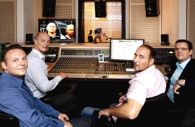 RTW SELLS 100 TOUCHMONITOR TM3 UNITS TO COLOGNE BROADCASTING CENTER