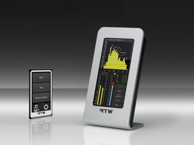 RTW Showcasing New TM3 USB Connect Tool at 139th AES Convention