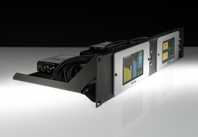 RTW to Unveil TM3 19-Inch Rackmount Solution at NAB 2017