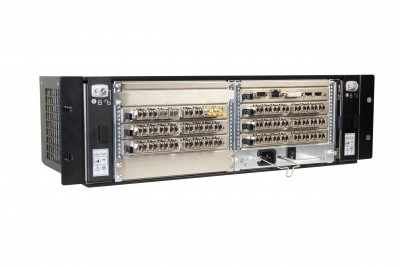 Scene Double launches new 48-Port Draco Tera KVM and DVI Matrix Switch