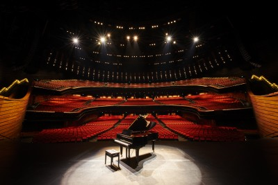 Singapore and rsquo;s The Star Performing Arts Centre Expands Comms With Riedel and rsquo;s Bolero Integrated Wireless Intercom