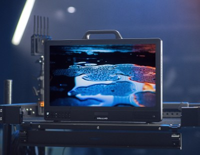 SmallHD Debuts Reference-Grade 4K OLED