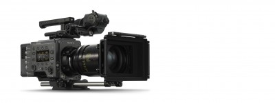 Sony Adding Powerful New Features and Capabilities to the VENICE Full-Frame Motion Picture Camera System