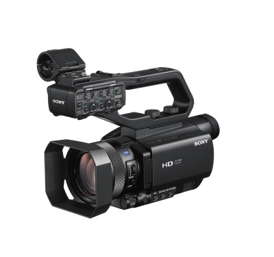 8e5d99337 Sony launches entry-level HD palm-sized camcorder with Fast Hybrid Auto  Focus for everyone who ...