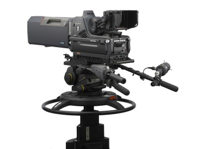 Sony reinforces live production camera line up with the for Camera it web tv
