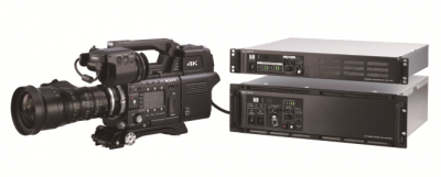 Sonys 4K Live Production Solution delivers sport the way its meant to be seen at IBC2013