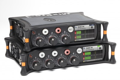 SOUND DEVICES LAUNCHES MIXPRE SERIES AUDIO RECORDERS, BRINGING HOLLYWOOD SOUND TO THE MASS MARKET