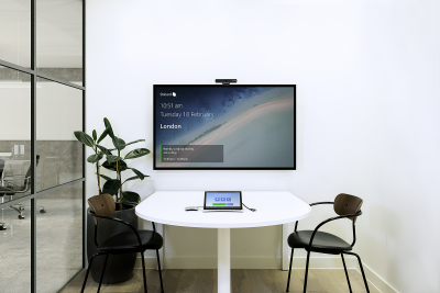 StarLeaf to showcase latest innovations at ISE 2020 including new Huddle room system