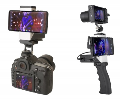 StreamGear Wins 2020 NAB Show Product of the Year Award for VidiMo Go Live Streaming Production Solution