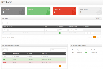StreamGuys Launches IsMyStreamUp Automated Monitoring Service