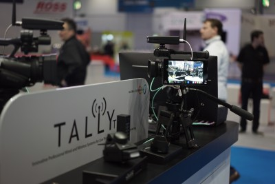 Tally Technologies Add TimeSync to TallyTec Pro System
