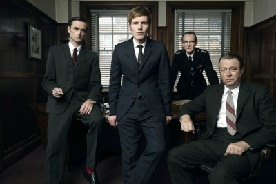Technicolor takes ITVs Inspector Morse prequel, Endeavour, back to the Sixties