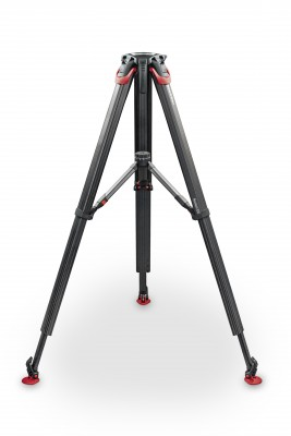 The Tripod Revolution Continues: Sachtler And Vinten Unveil flowtech100 at IBC2018