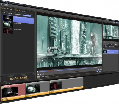 TMD boosts asset delivery capabilities with enhanced transcoding and streaming