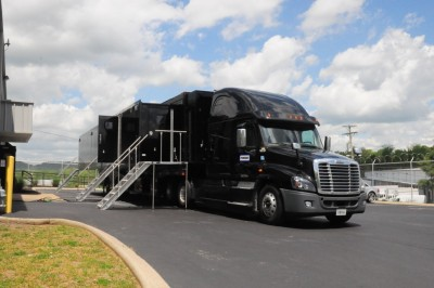 TNDV Chooses Cobalt Digital for Signal Conversion in New Full-Size Production Truck