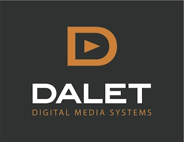 TV Globo Puts Dalet Media Life at Center of its Entertainment Production