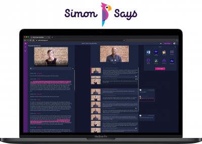 Unleash Your Story with Simon Says Assemble - An Entirely New Way to Edit Video