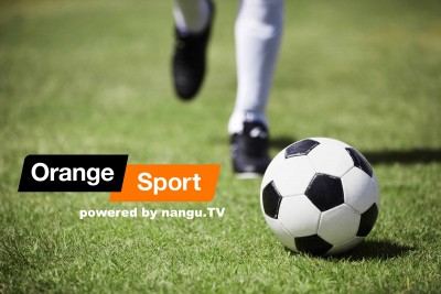 fd4300101a428 Upgrade of nangu.TV Platform and Launch of Orange Sport Channel in ...