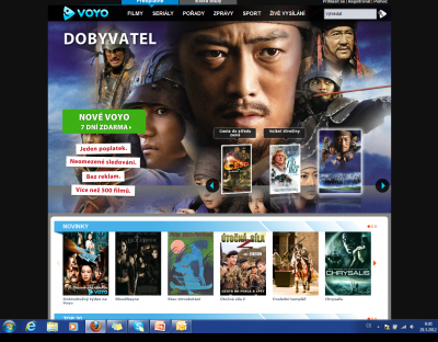 Visual Unity Expands TV Nova Live Streaming and Video On Demand Service