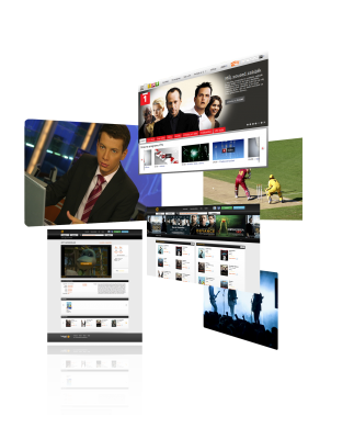 Visual Unitys vuMedia and cent; Platform Delivers A Win-Win For Multiscreen Broadcast