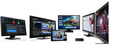 VITEC Solves Streaming Hurdles With Market-Leading Solutions