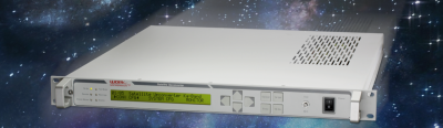 WORK Microwave Delivers Ka-Band Up- and Downconverters for the European Space Agencys Deep Space Network