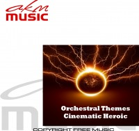Big Bold Epic Orchestral
