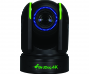 BirdDog Release P4K - A 4K Full Bandwidth NDI and reg; PTZ Camera Featuring a 1 and rdquo; Sony Sensor