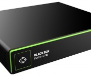 Black Box Introduces Emerald Unified KVM Platform