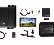 Black Friday Savings on SmallHD 700 Series on-Camera Monitors
